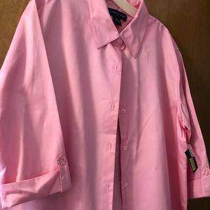 Preston & York dress blouse